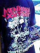 ホルモンTシャツで