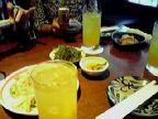 最後は沖縄料理