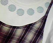 デコクロTシャツ