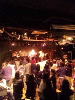 新入生歓迎ライブ♪